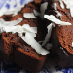Healthy Chocolate Loaf