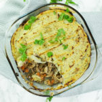 Jackfruit Cottage Pie