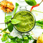How to make Thai Green Curry